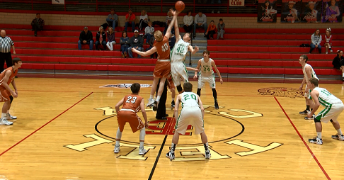 Photo of Perry-Spencer Holiday Classic highlights – Dec. 29