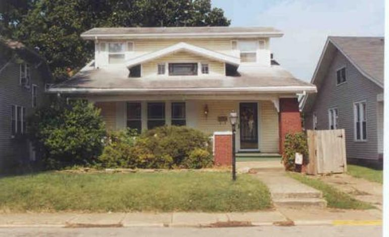 Evansville 'Roseanne House' Set To Appear In Reboot
