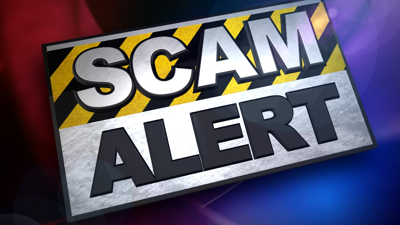Photo of Law Enforcement Warning Against Recent Scams