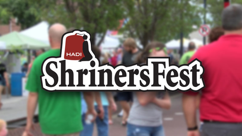 Photo of 44News Live at ShrinersFest