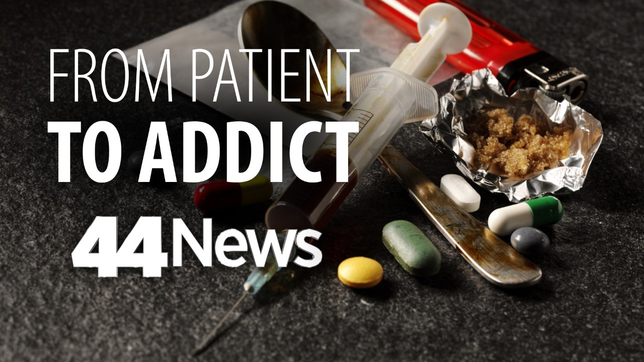 Photo of From Patient to Addict: Heroin in the Tri-State