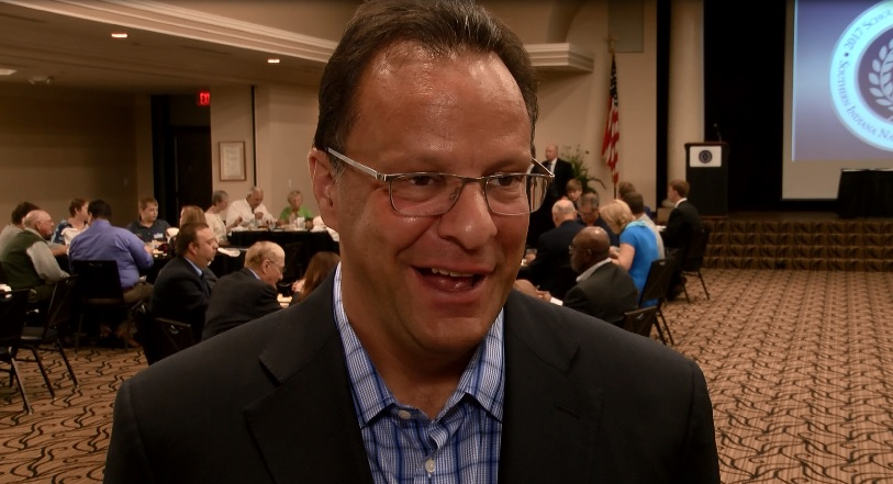 Photo of Tom Crean Speaks in Evansville