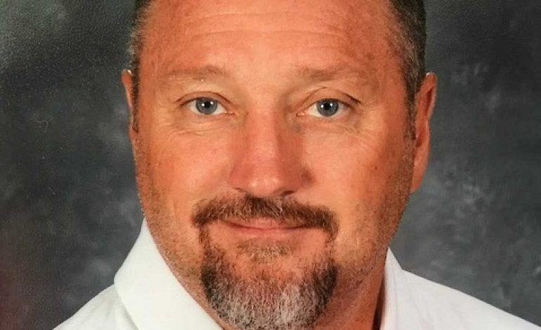 Troy Burgess Set to Coach Central Football