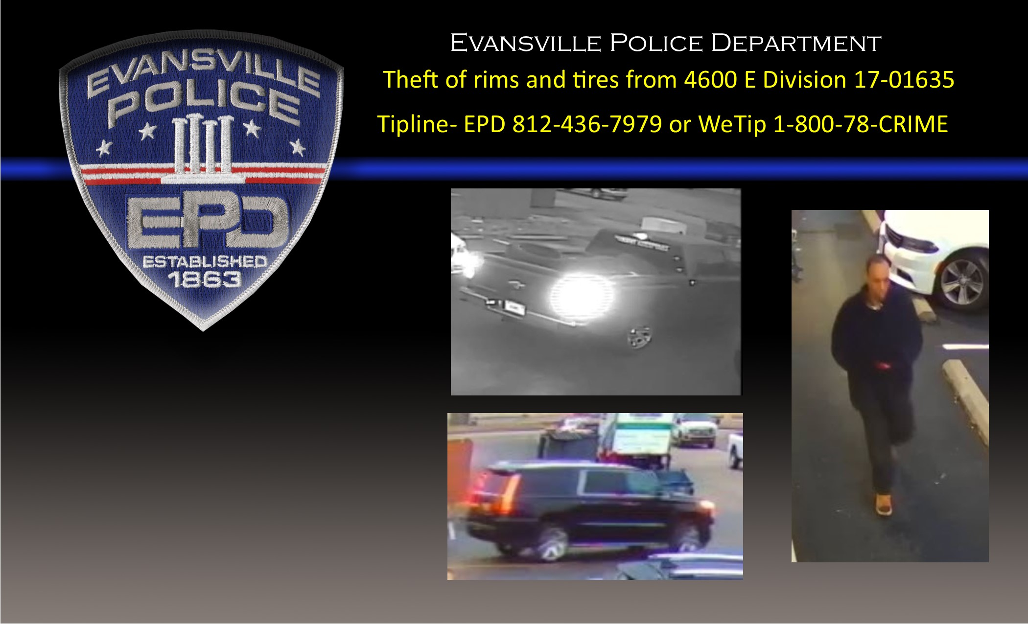 Kenny Kent Chevrolet >> Police Investigating Thefts From Kenny Kent Chevy In