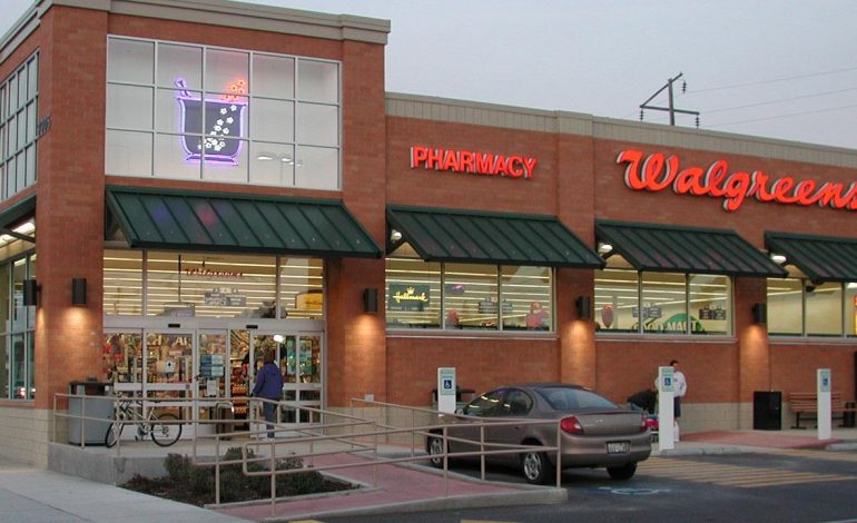 Walgreen Raises Age to Purchase Tobacco to 21