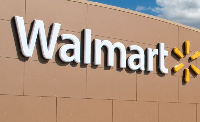China Tariffs Could Mean Higher Prices for Walmart