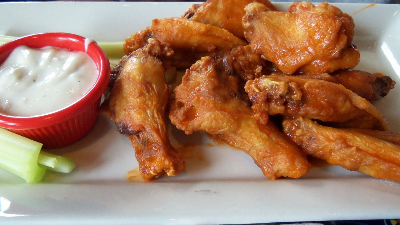 Photo of 1.4B Chicken Wings to Be Consumed During Super Bowl 2020