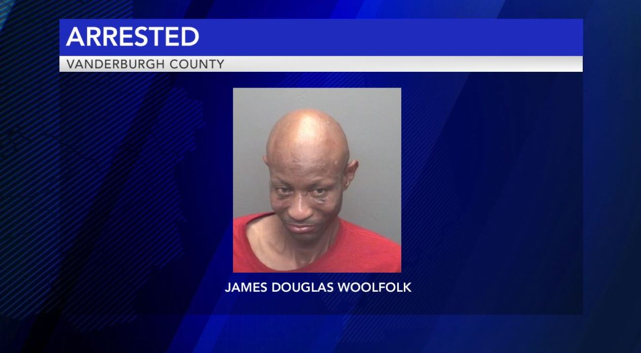 Photo of Hour Long Standoff Ends With Evansville Man's Arrest