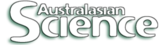 Australasian Science