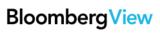 Bloomberg View
