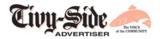 Tivy-Side Advertiser