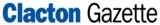 Clacton Gazette