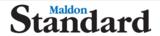 Maldon Standard
