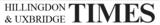 Hillingdon & Uxbridge Times