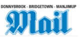 Donnybrook-Bridgetown Mail