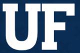 University of Florida - McKnight Brain Institute