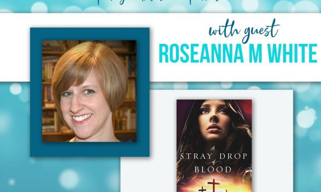 unExpressed: Roseanna M. White
