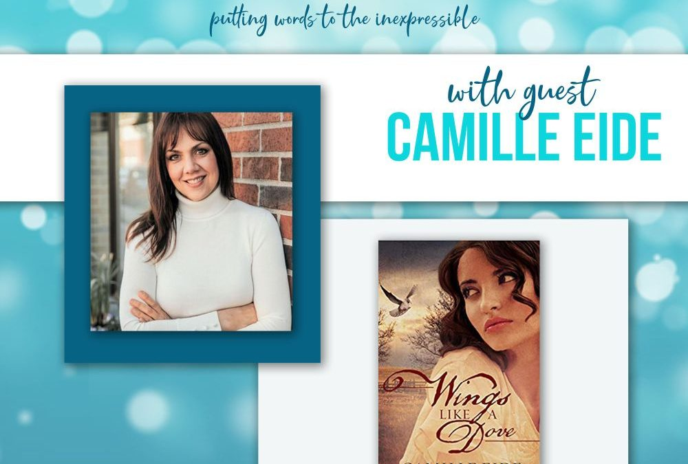 unExpressed: Camille Eide