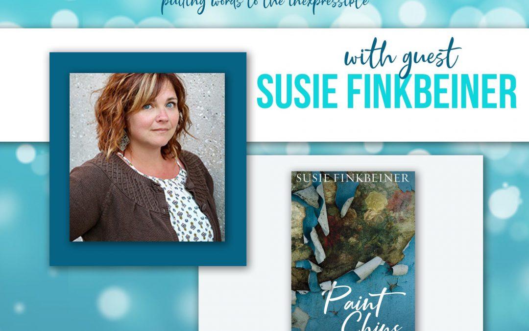 unExpressed: Susie Finkbeiner