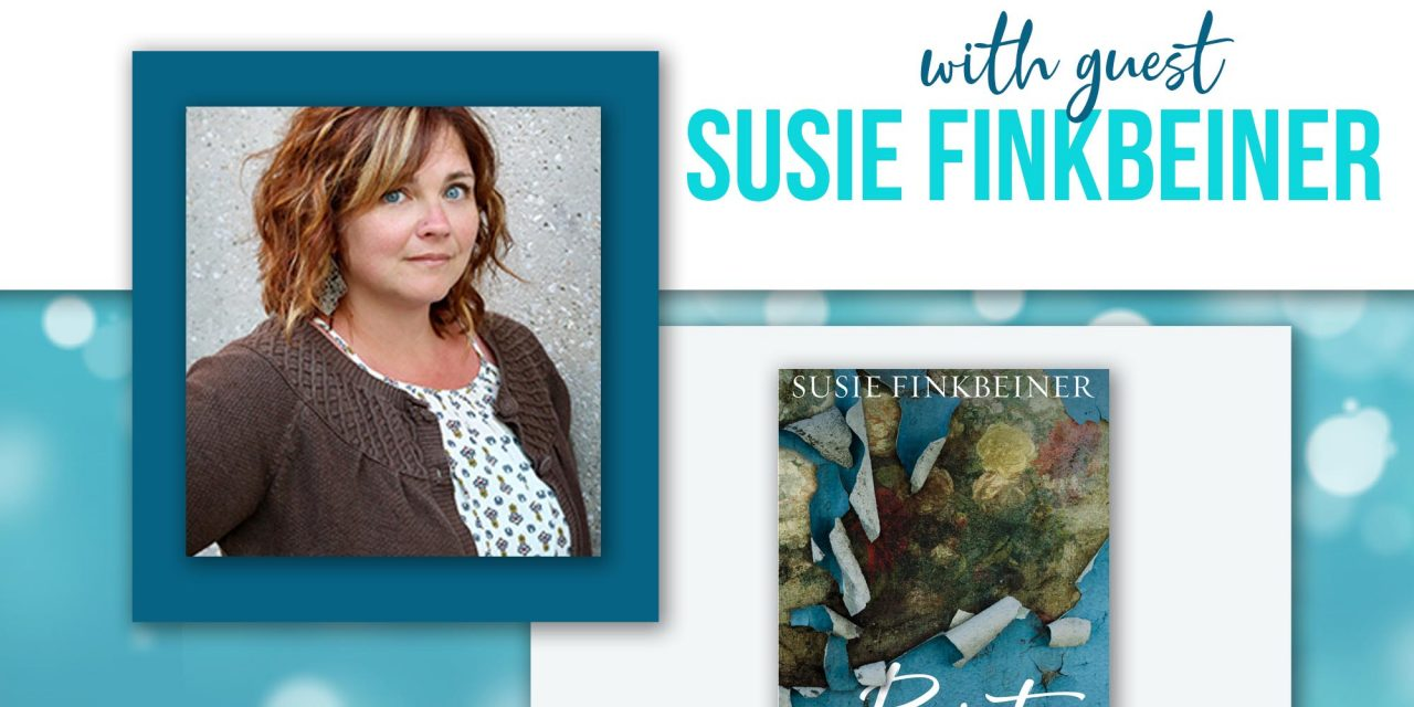 unExpressed: Susie Finkbeiner