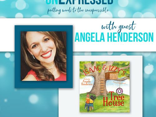unExpressed: Angela Henderson