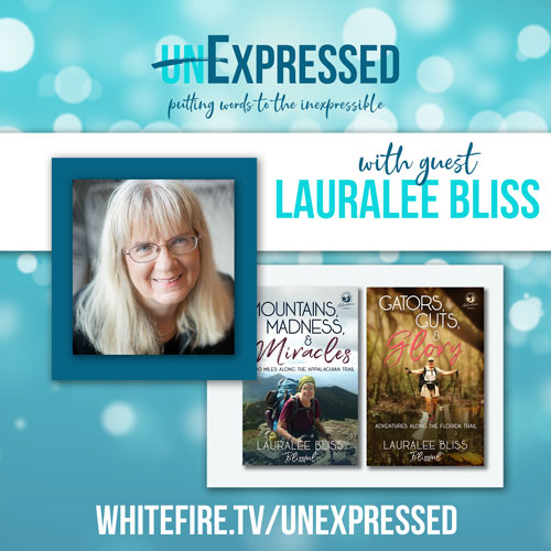 unExpressed Ep 11: Lauralee Bliss