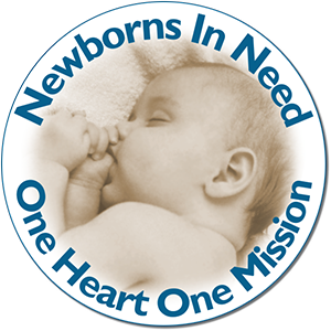 Newborns in Need Logo