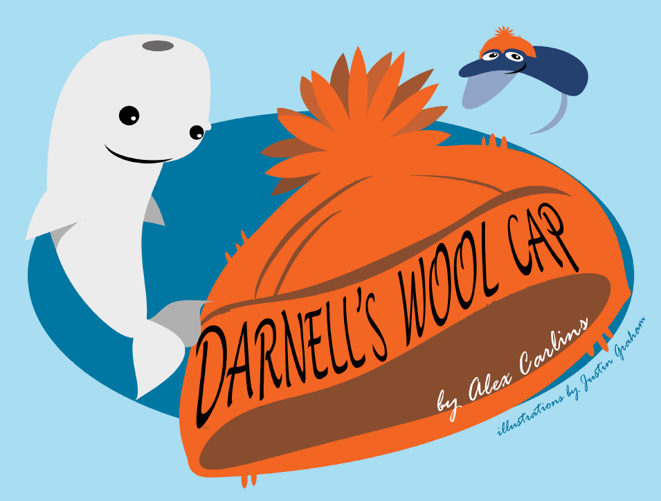 Darnell's Wool Cap