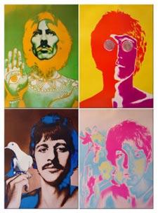 Beatles Forever (The Day John Lennon Died)