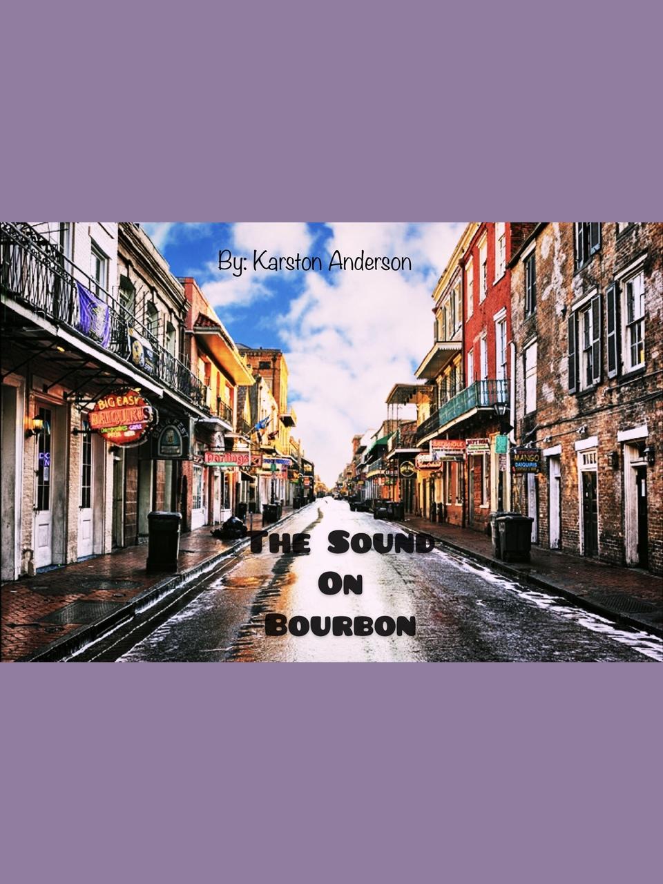 The Sound on Bourbon St.
