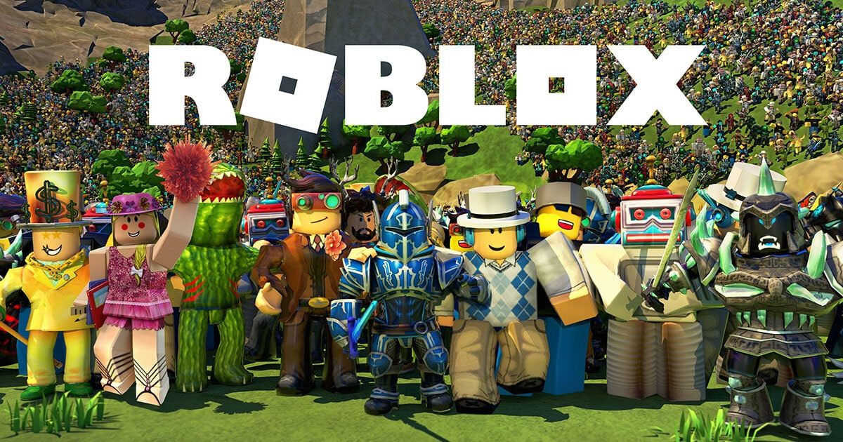 "Popular Children's Game: ""ROBLOX"" Doesn't Believe All Lives Matter"