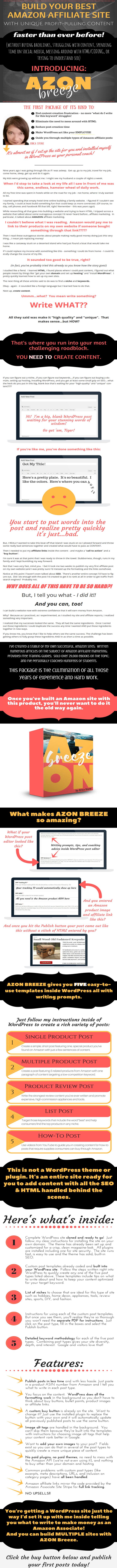 [GET] AZON Breeze