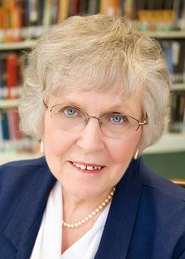 Joanne Hillman