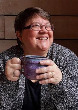 April McGowan