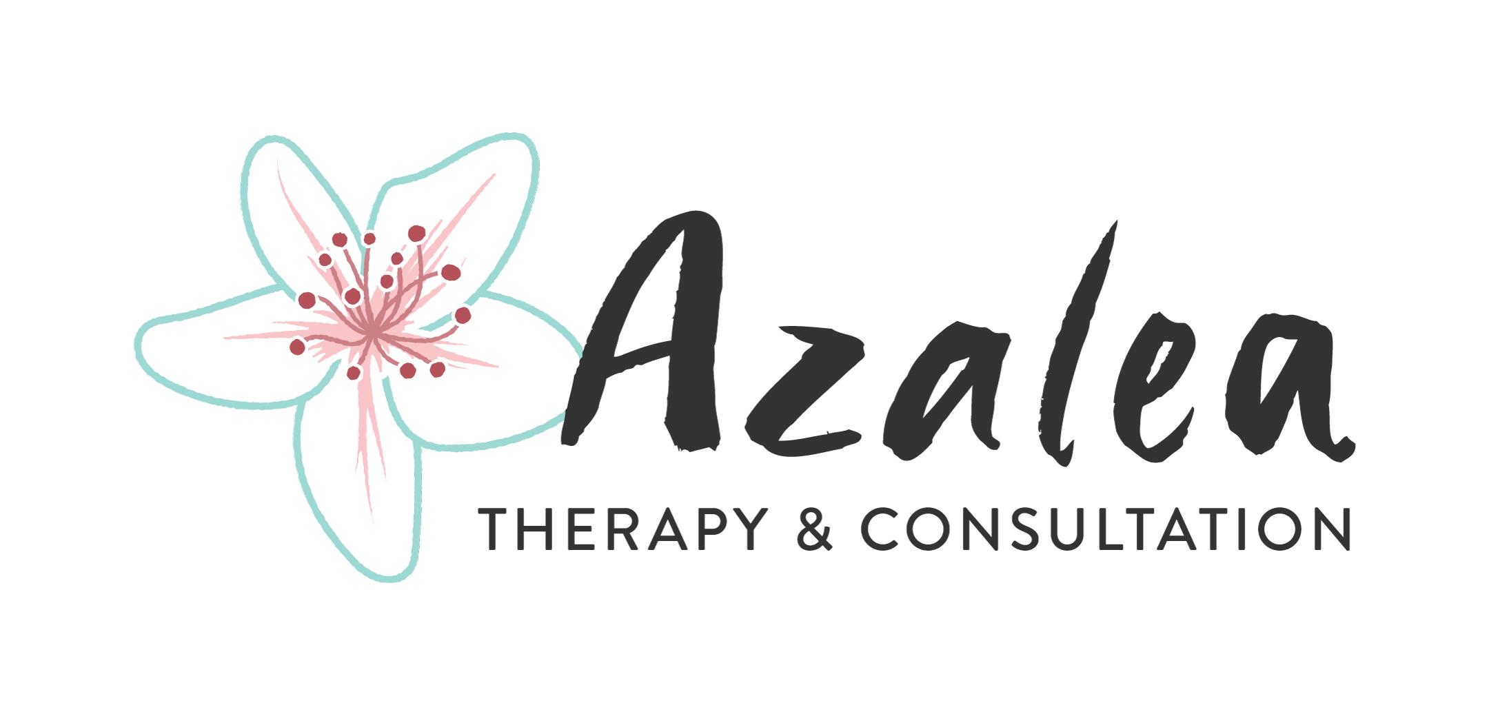 Azalea Therapy and Consultation Services logo