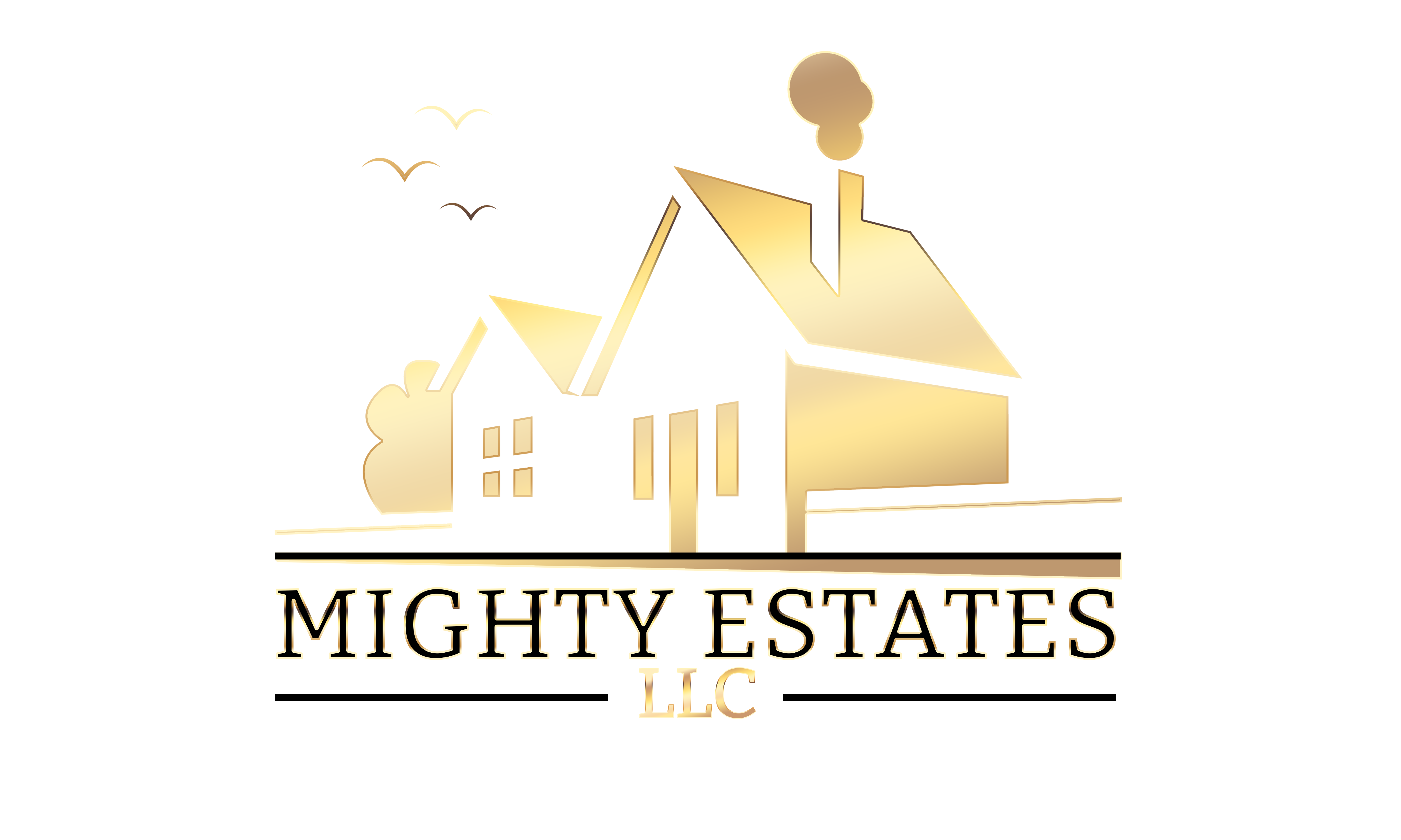Mighty Estates, LLC logo