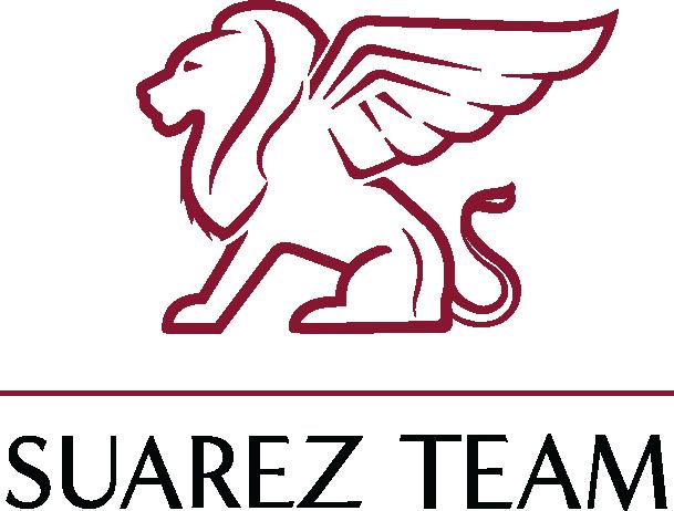 The Suarez Team logo