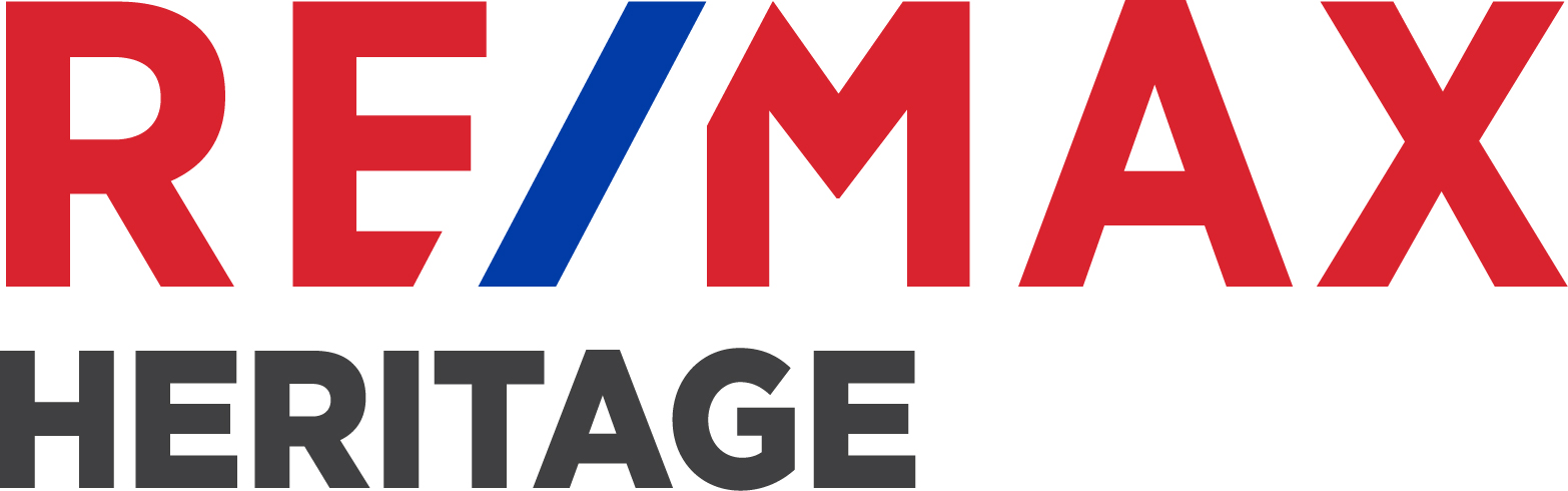 RE/MAX Heritage logo