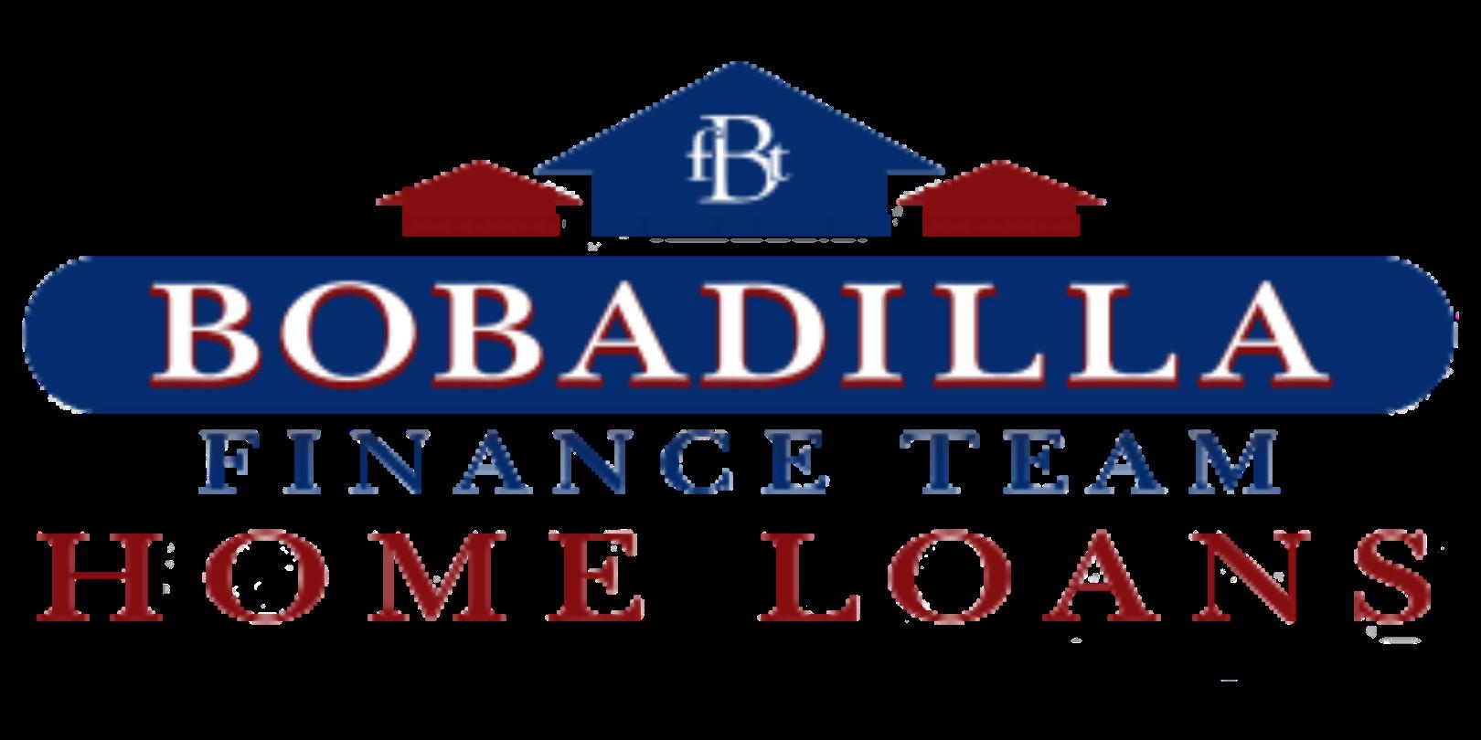 Bobadilla Finance Team Home Loans logo