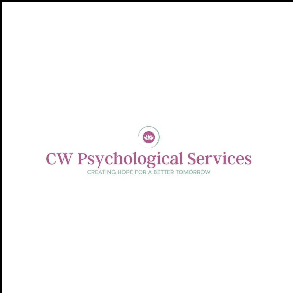 CW Psychological Services logo