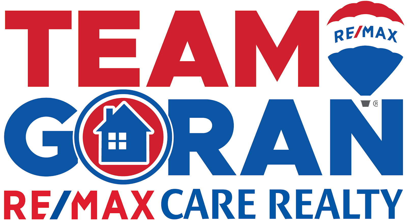RE/MAX CARE Realty logo