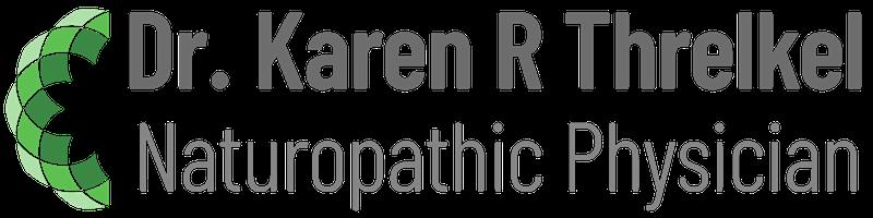 Karen R. Threlkel, ND, PC logo