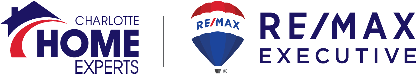 Charlotte Home Experts Team of RE/MAX Executive logo