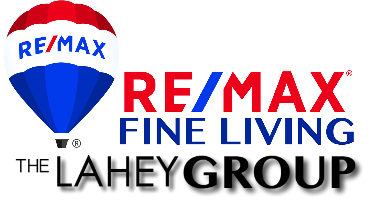 Remax Fine Living logo