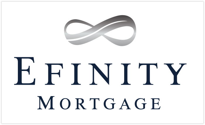Efinity Mortgage logo