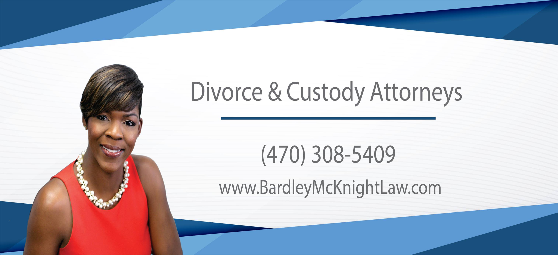 Bardley McKnight Law LLC logo
