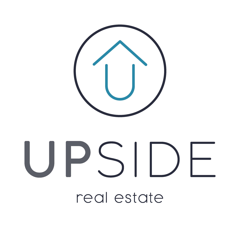 Upside Real Estate logo