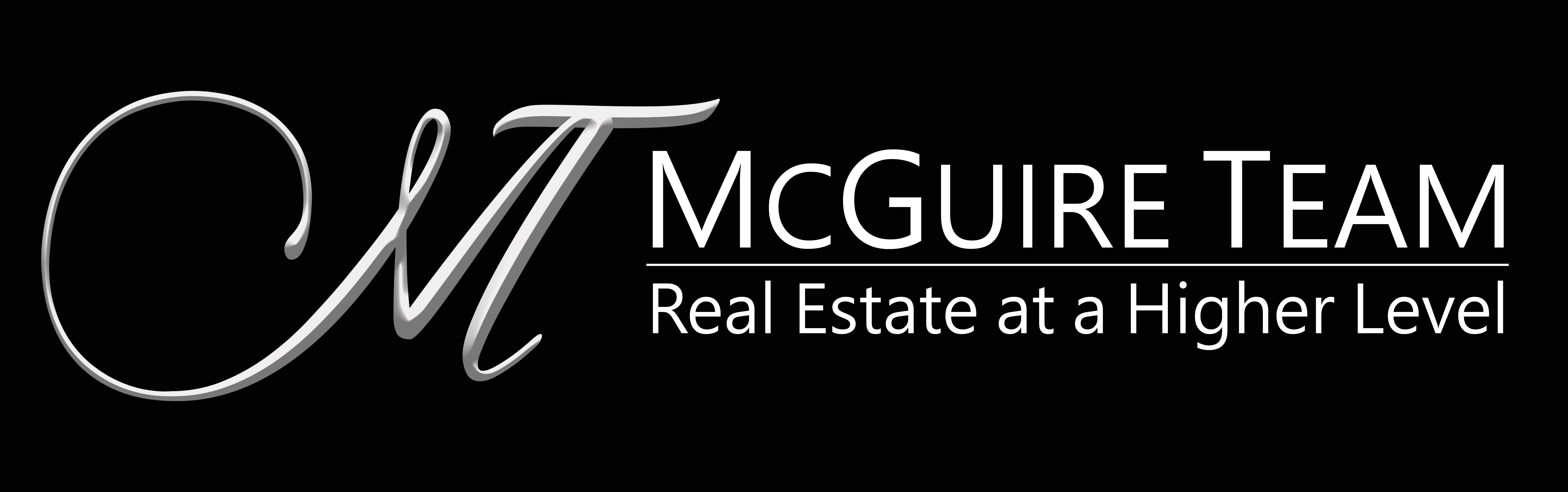 The McGuire Team logo