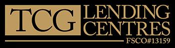 TCG Lending Centres logo