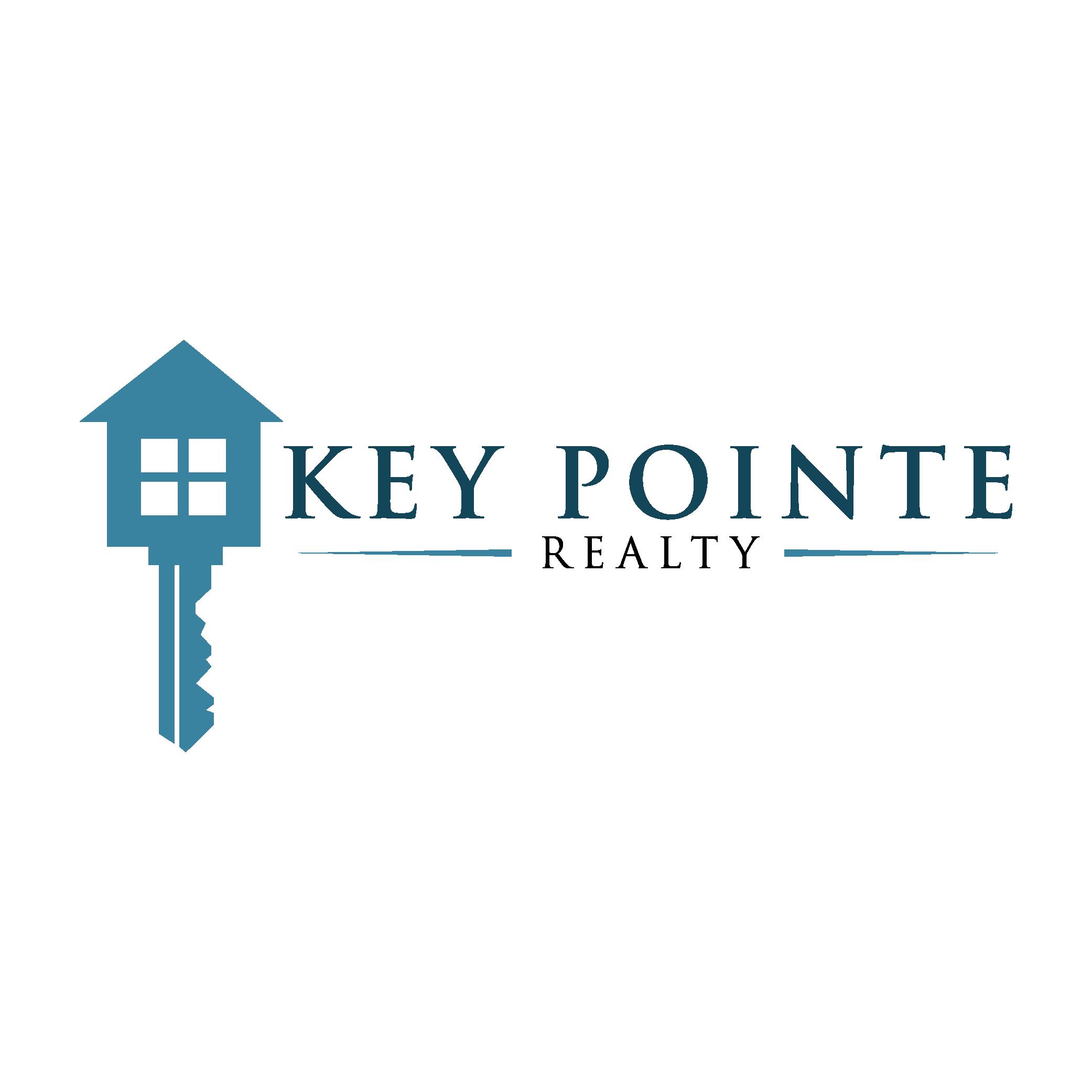 Key Pointe Realty logo